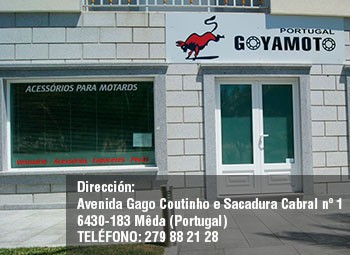 Goyamoto Boutique Portugal
